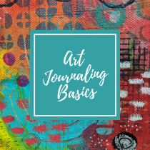 Art Journaling Basics