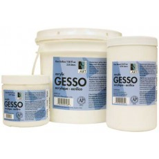 Gesso - Art Alternatives 16oz