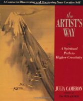 The Artist's Way Book Club (2)