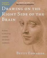 Drawing on the Right Side of the Brain Workbook  Study (Session 5)