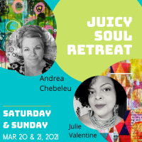 Juicy Soul Retreat - Spring Event