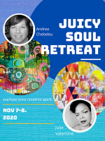 Juicy Soul Retreat - Fall Event