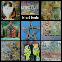 After School: Mixed Media Class