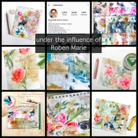 Under the Influence: Roben Marie