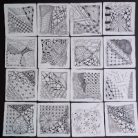 Zentangle™ Introduction